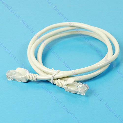 1m Blue CAT5E Ethernet LAN Network Cable for Computer Router CAT 5 E 3ft H YN