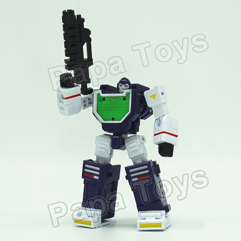 NEW Transformed toys papa/_toys PP-01 Camera brothers boys toys in stock!