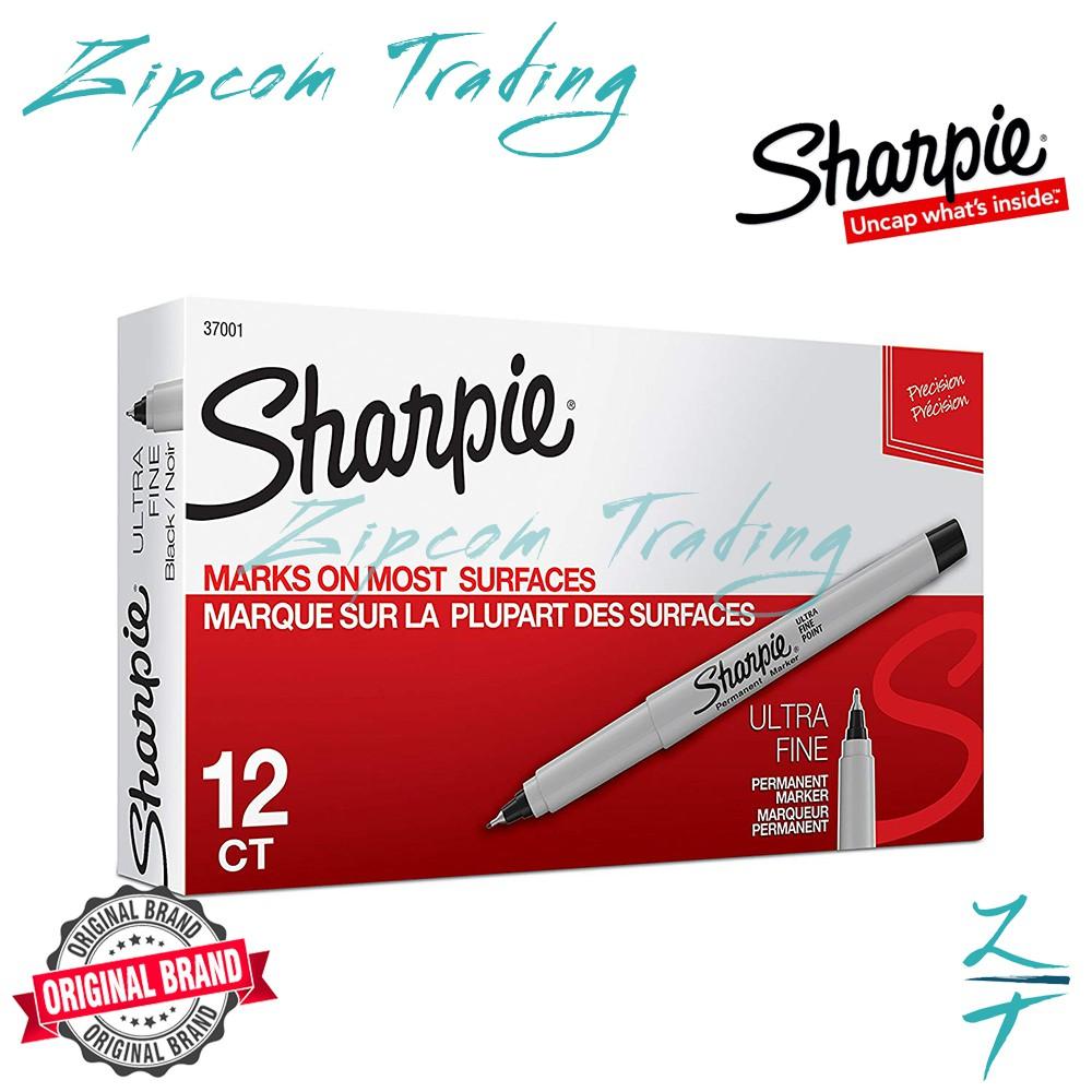 Sharpie Ultra-Fine Point Permanent Marker Pen