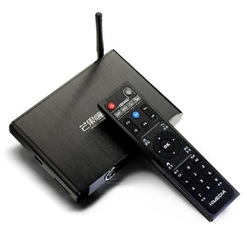 HIMEDIA HD600A Media Player Internet IPTV Box