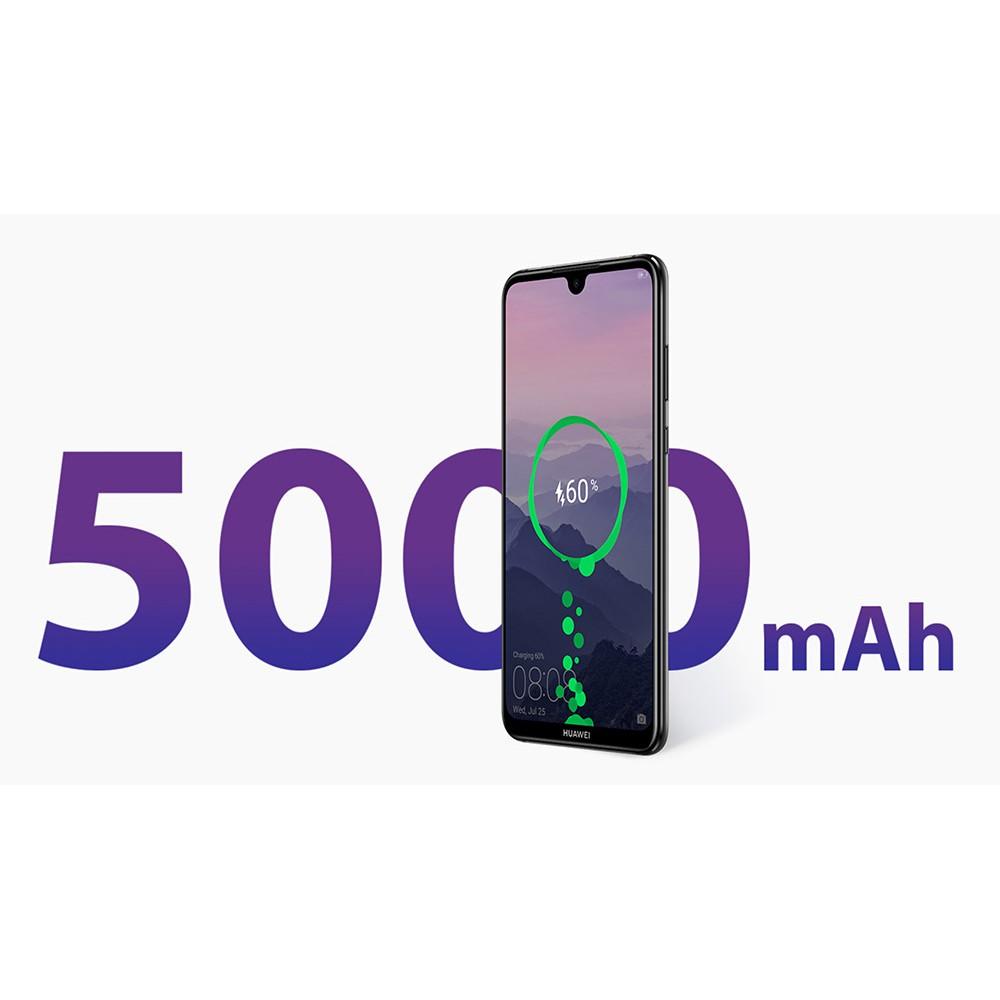 [CNY 2021] Original Huawei Y Max [64GB + 4GB] 7.12 Inch LCD Phone Only [Display Unit 98% Like New] 1 Month Warranty