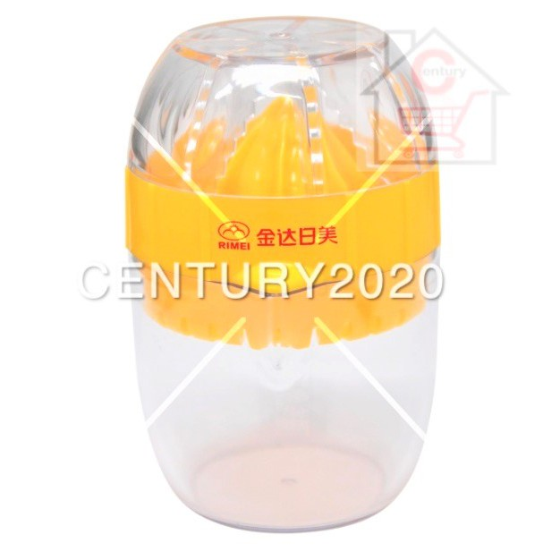RIMEI Mini Fruit Juicer Hand Lemon Juicer Manual Juicers Cup Portable Orange Citrus Kitchen Portable Manual Lemon Juicer