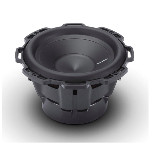 """2 Rockford Fosgate P2D4-10 600W 10/"""" Punch Stage 2 Dual 4 ohm Car Subwoofers"""