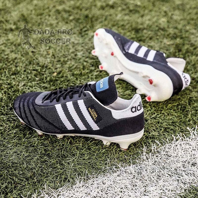 3f8a4eb0347 ADIDAS Copa Mundial Primeknit FG 70Y Soccer Shoes