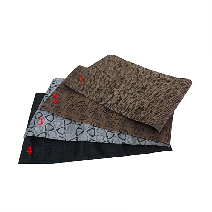 Pvc Dining Table Mat Waterproof Table Pad Slip-Resistant Pad 1pcs