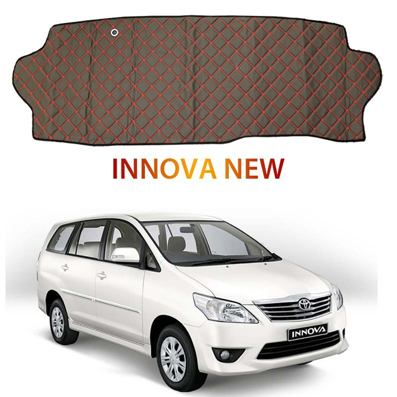 Toyota Innova 2015-17  DAD Non Slip Car Dashboard Cover
