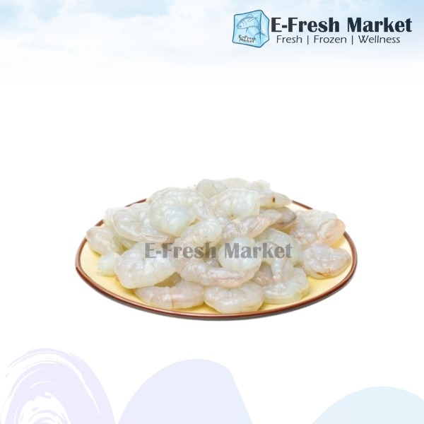 Sea Prawn Meat (M Size 41-50 pcs), 1kg (Penang Only)