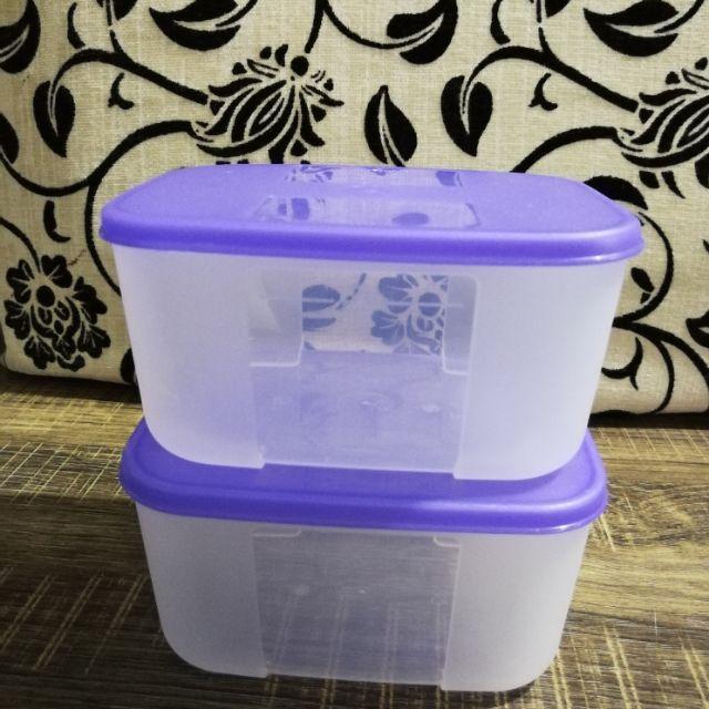 Tupperware Freezer Mate 650ml (2)