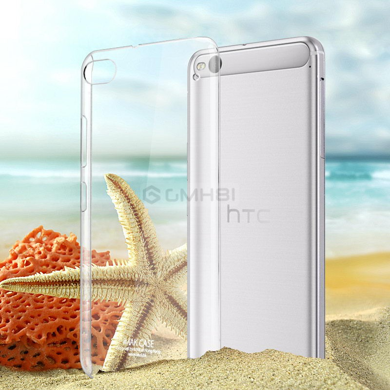 Sony Xperia Z5 Compact Imak Crystal Clear Transparent Hard Back Cover Case | Shopee Malaysia
