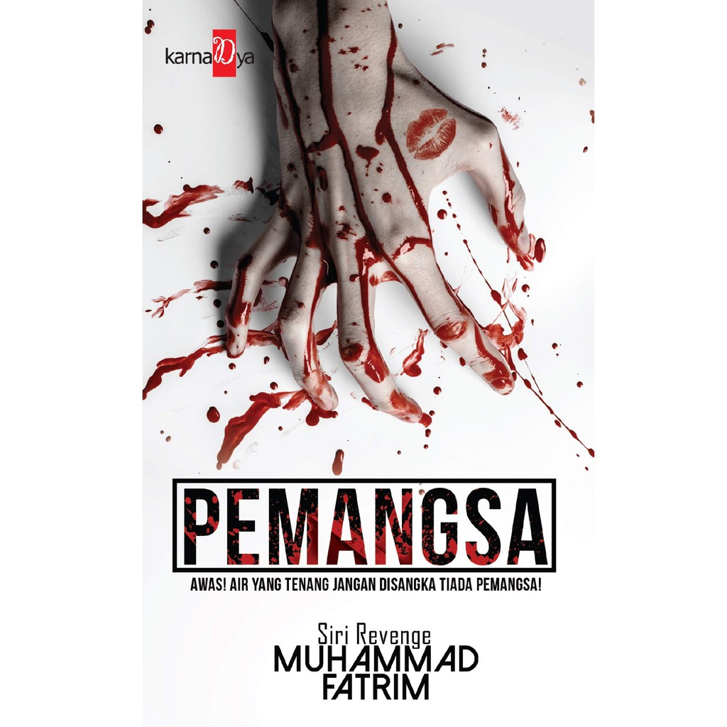 Pemangsa , Author By : Muhammad Fatrim , ISBN : K068674062514