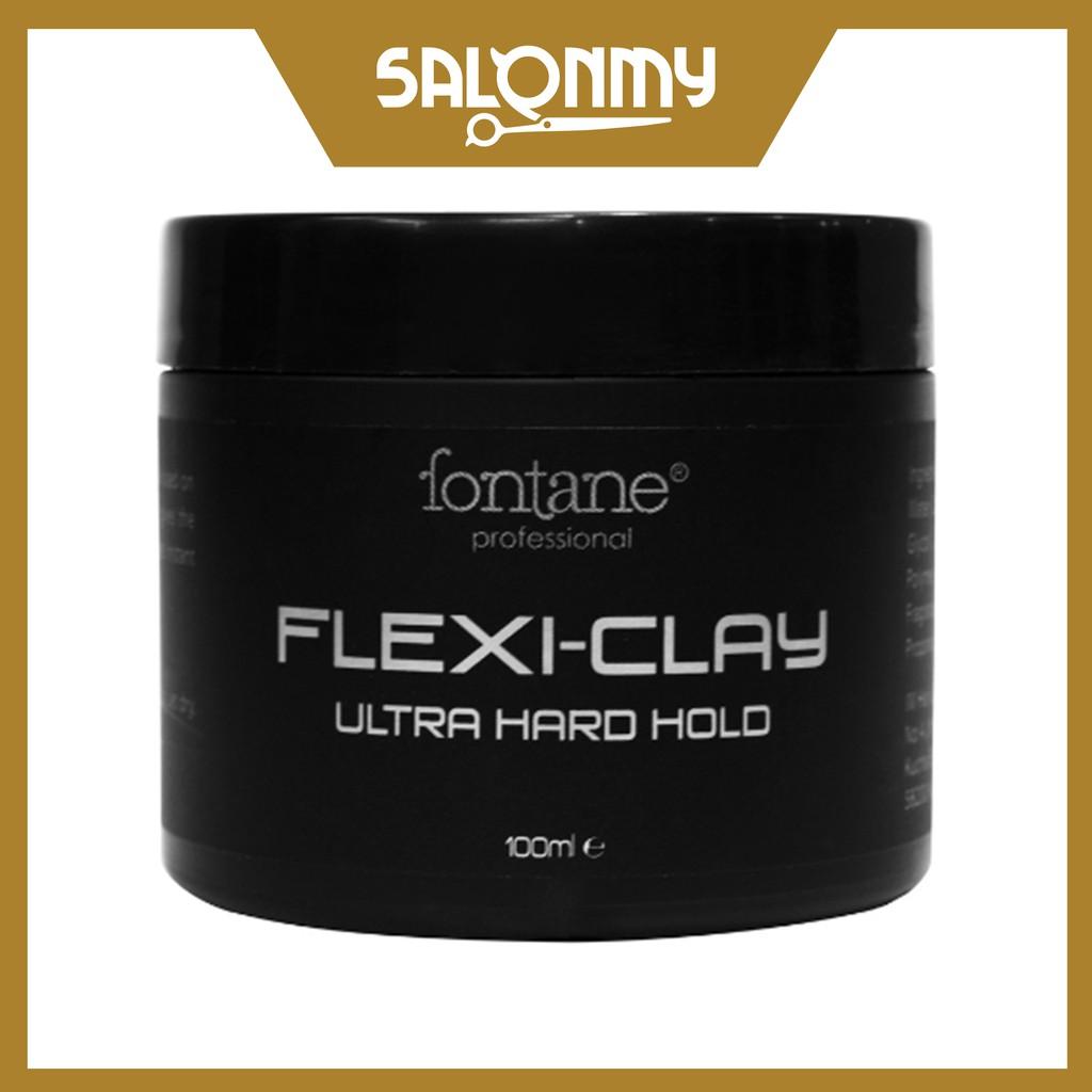 Fontane Flexi Clay (100ml)
