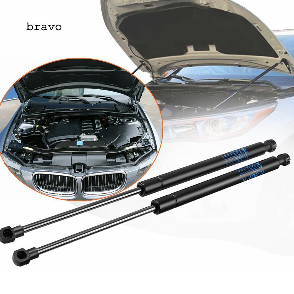 2x Hood Bonnet Lift Supports Shock Strut for BMW 323i 325i 328i E90 E91 E92 E93