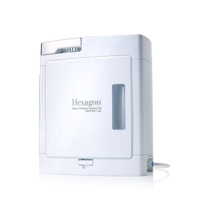 Hexagon Water Filtration System 2 &  Filter Cartridge