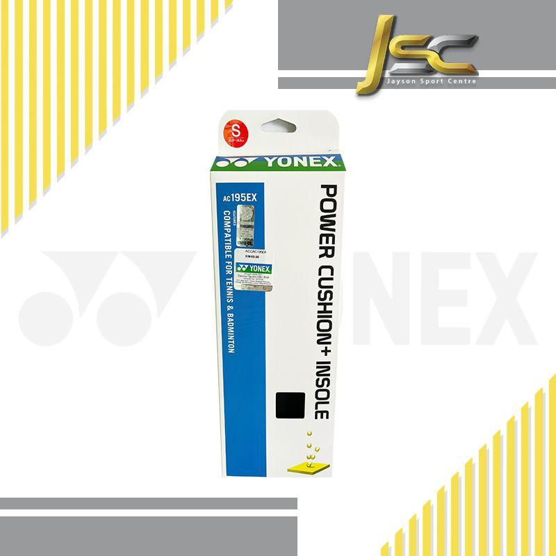 YONEX POWER CUSHION INSOLE [ AC195EX Power Cushion +Insole ]