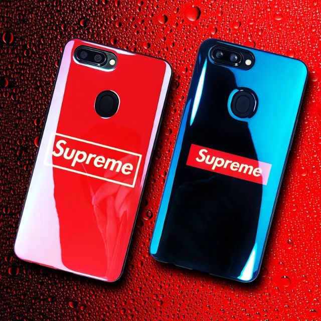 best loved a7a27 4ff9f OPPO F5/R9s/A83 SUPREME CASE