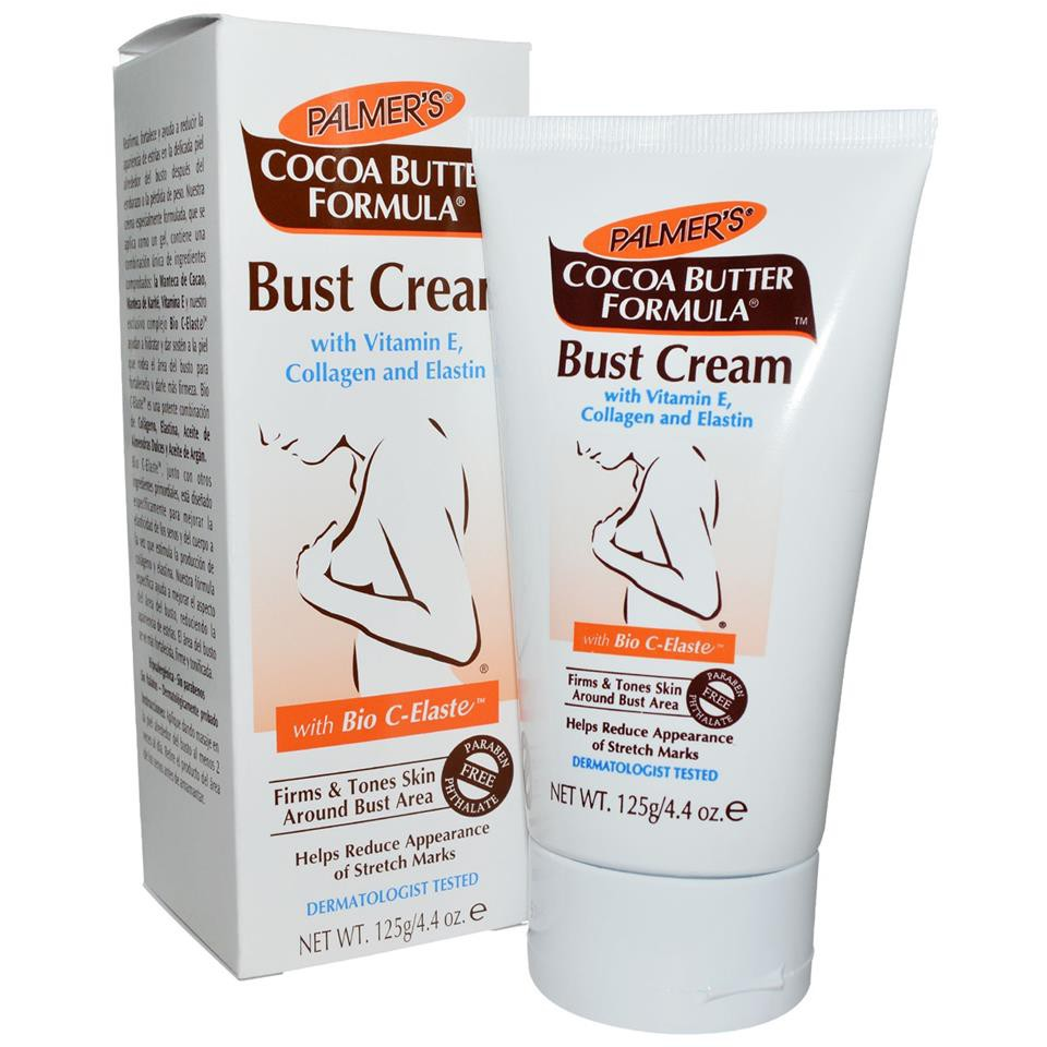 Palmer's Bust Cream Beautiful Breast Firming Cream 125g