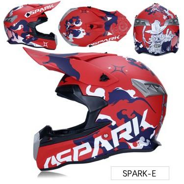 Fox Racing Adult V3 Helmet Motocross Dirt ATV Off Road MX NEW IN BOX Closeouts