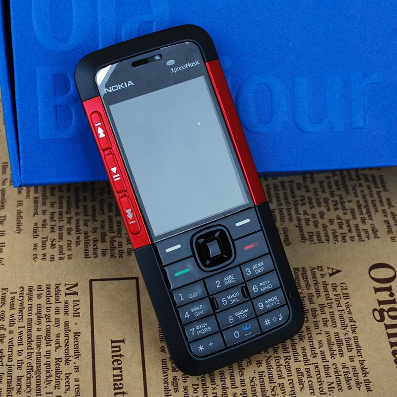 Ready Stock Original Nokia 5310 Xpress Music ( Used