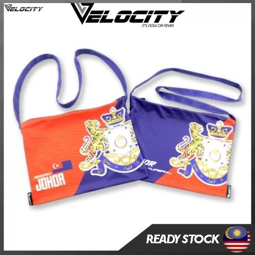 [READY STOCK] Velocity Velocool Sport Sling Bag Johor For Men or Women