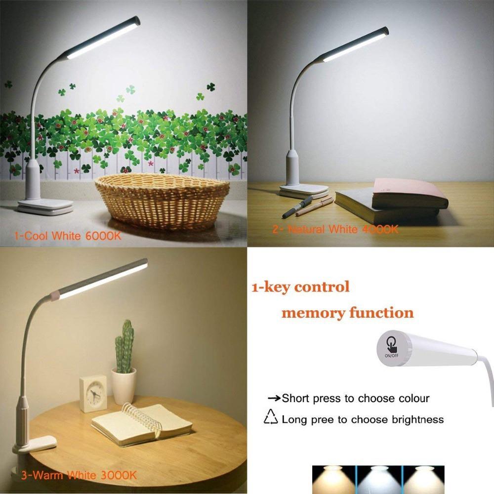 Uu Mini 360 Wide Angle Adjustable Led Sensor Desk Light Eye Onefire Clover Night Lamp Protection Shopee Malaysia