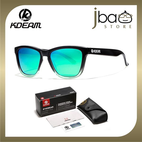 KDEAM Polarized Sunglasses Men Outdoor Casual KD0717-C44