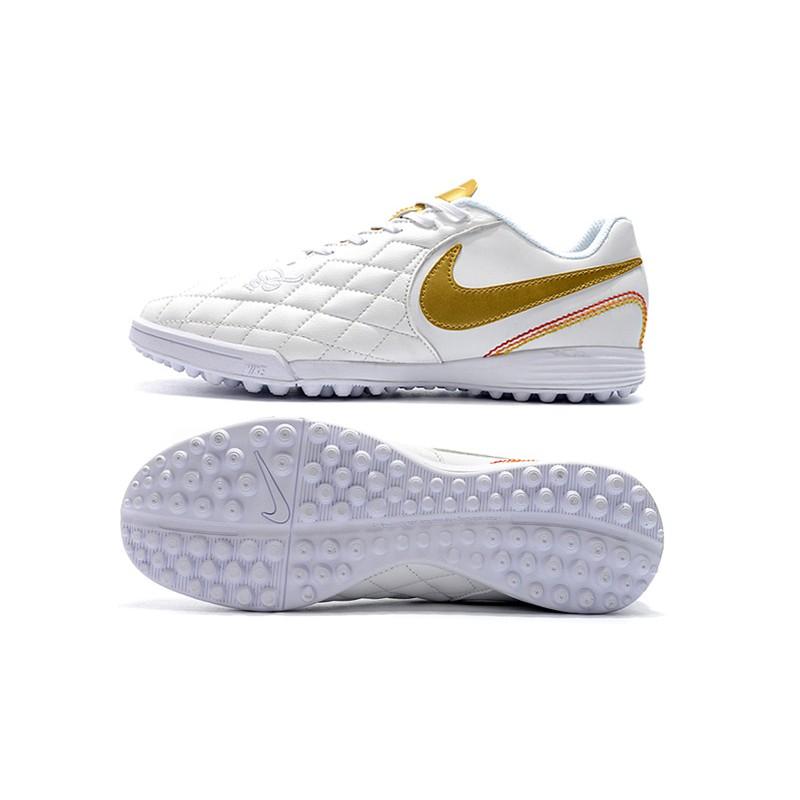 9d5b7db9 Original 100%Nike Legend 7 Tiempo Ligera IV TF Grass Nail Men's Training  Competition Soccer Shoes