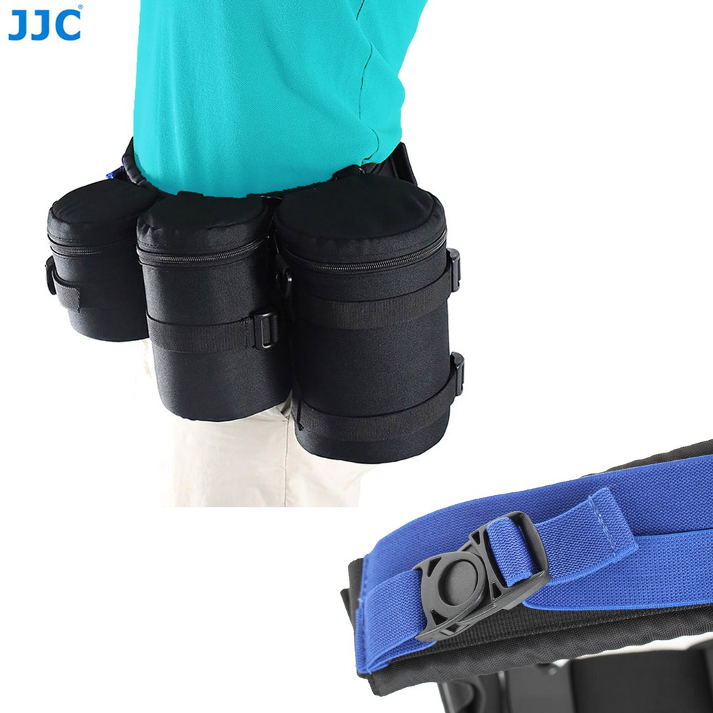 JJC GB-1 BELT STRAP FOR LENS POUCH