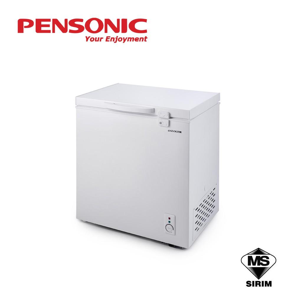 Pensonic Chest Freezer (150L) PFZ-152