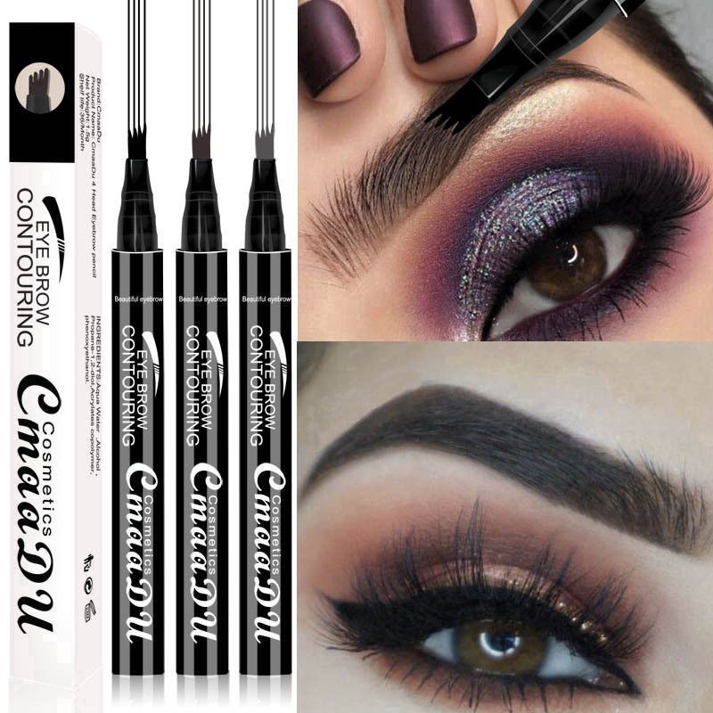 Beauty Essentials Eyeliner Spirited Makeup Liquid Eyeliner Pencil Waterproof Eye Liner Black Color With Stamp Seal Eyeliner Pencil Online Shop