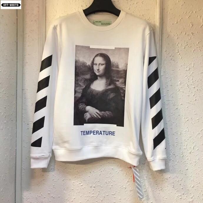 f9f130d2eb79 Supreme 18SS Mona Lisa T-Shirt | Shopee Malaysia