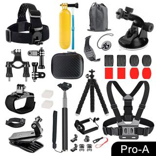 Xiaoyi and Other Action Cameras CAOMING Aluminum Alloy Tactical Hand Holder Grip for DJI New Action Black GoPro New Hero //HERO7 //6//5 //5 Session //4 Session //4//3+ //3//2 //1 Durable