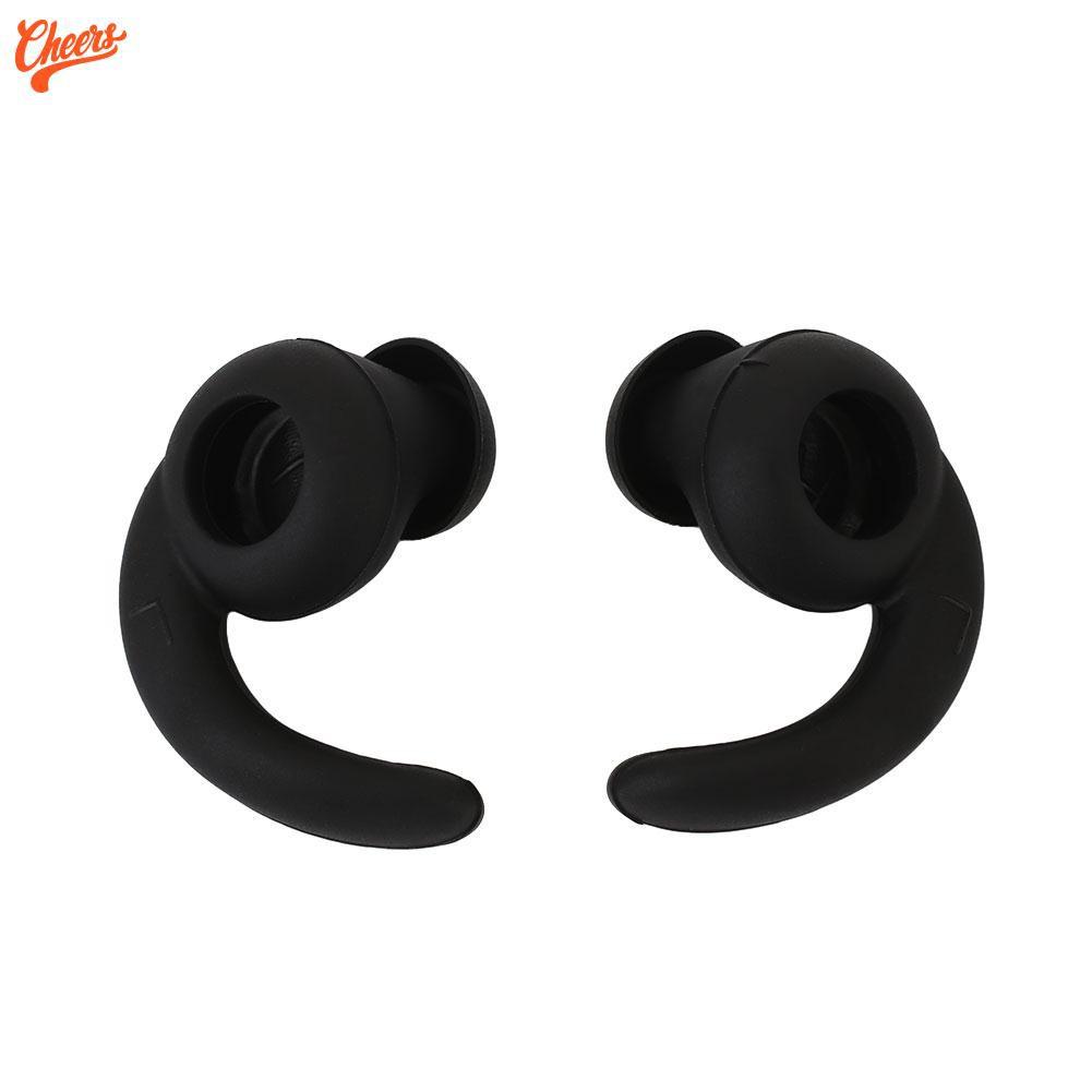 Replacement Foam Eartip Earbud Ear Tips for JBL Mini Reflect BT Sport Earphone