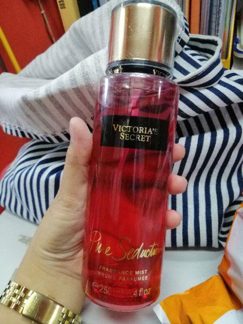 92b2d1fc1fafb 100% OriginalReject Victoria's secret body mist   Shopee Malaysia