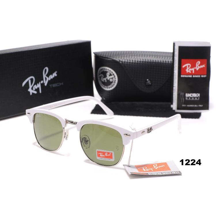 c20f746315 Ready Stock Ray-Ban Summer Aviator Summer Sunglasses Purple Lens ...