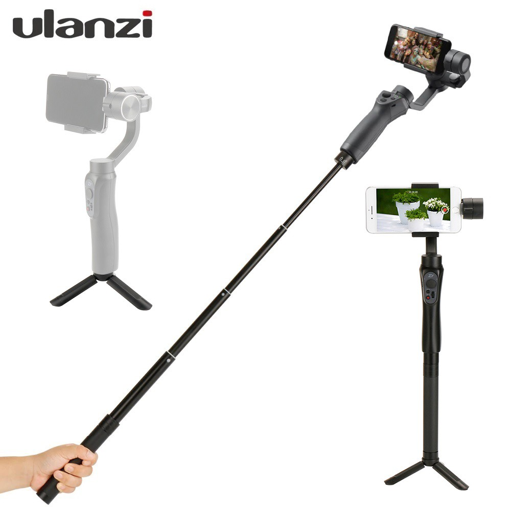 //3 //2 //1 6 //5 //5 Session //4 Session //4 //3 GoPro NEW HERO //HERO7 Waterproof Aluminum Alloy Extendable Handheld Selfie Stick Monopod with Quick Release Base /& Long Screw /& Lanyard for DJI New Action