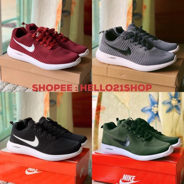 bd9801a0 [Size 41-45] Men Airzoom Sport Shoes