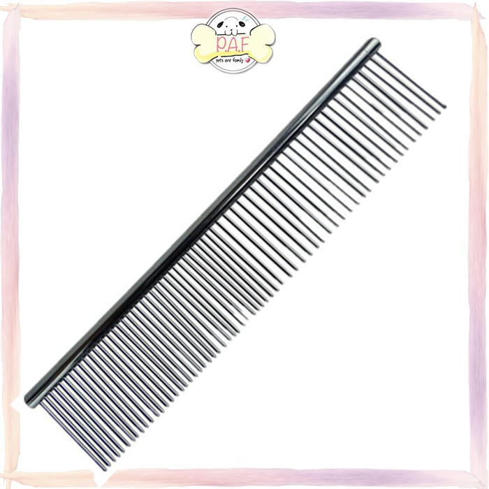 🔥HOT SALES🔥Pet Stainless Steel Grooming Comb