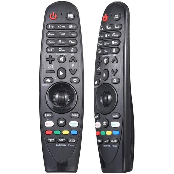 LG AN-MR19BA Magic Remote Control LG Smart TV AI ThinQ® ANMR19BA