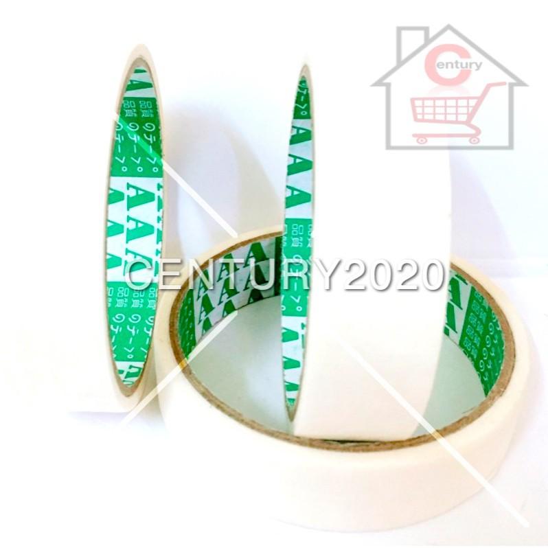 AAA Paper Masking Tape 24mm 1 PCS