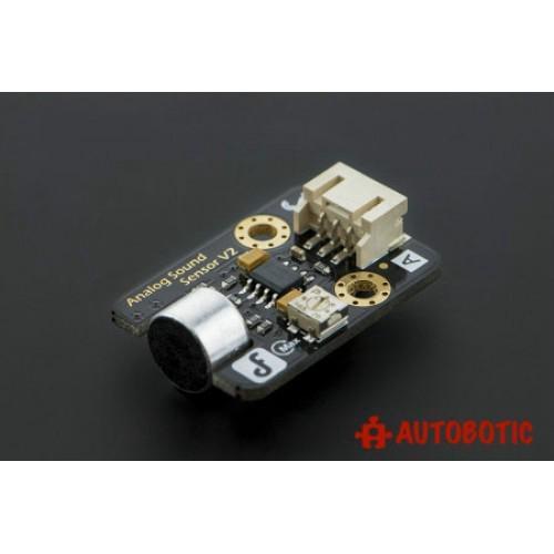 LM393 Sound Detection Sensor Module for Arduino   Shopee Malaysia