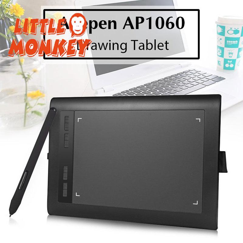 LIT Electronic Drawing Board Hand-Painted Drawing Tablet 5080 LPI
