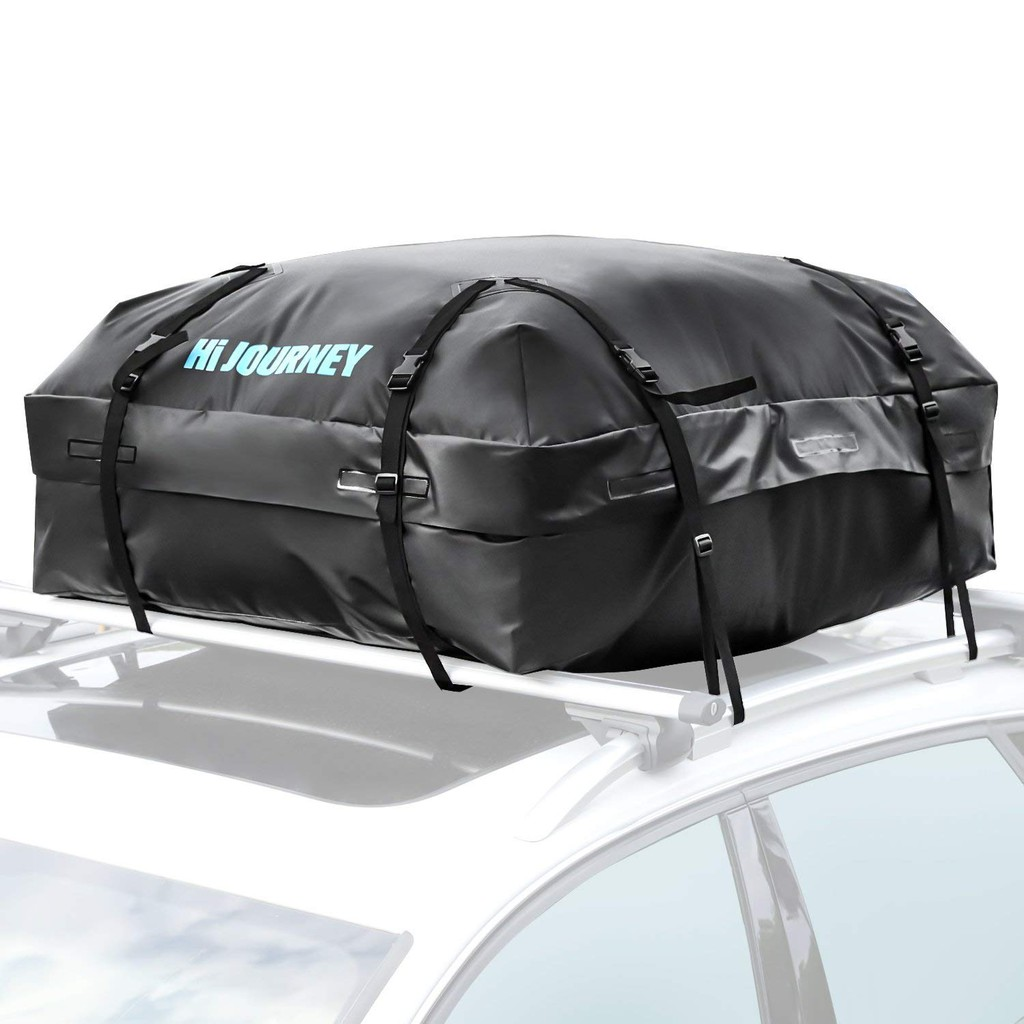 Roof Box Rooftop Cargo Bag Storage