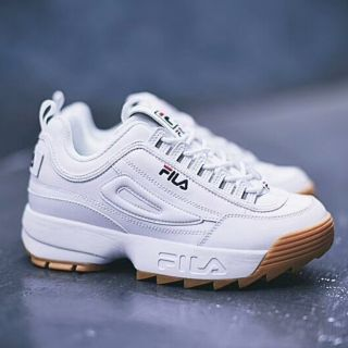 3ca50a6c3a7 Real original FILA Disruptor II 2 with boxes new tags etc size 36-45 ...