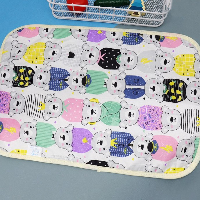 Baby Mat Waterproof Mattress 婴儿垫防水床垫 BB0014