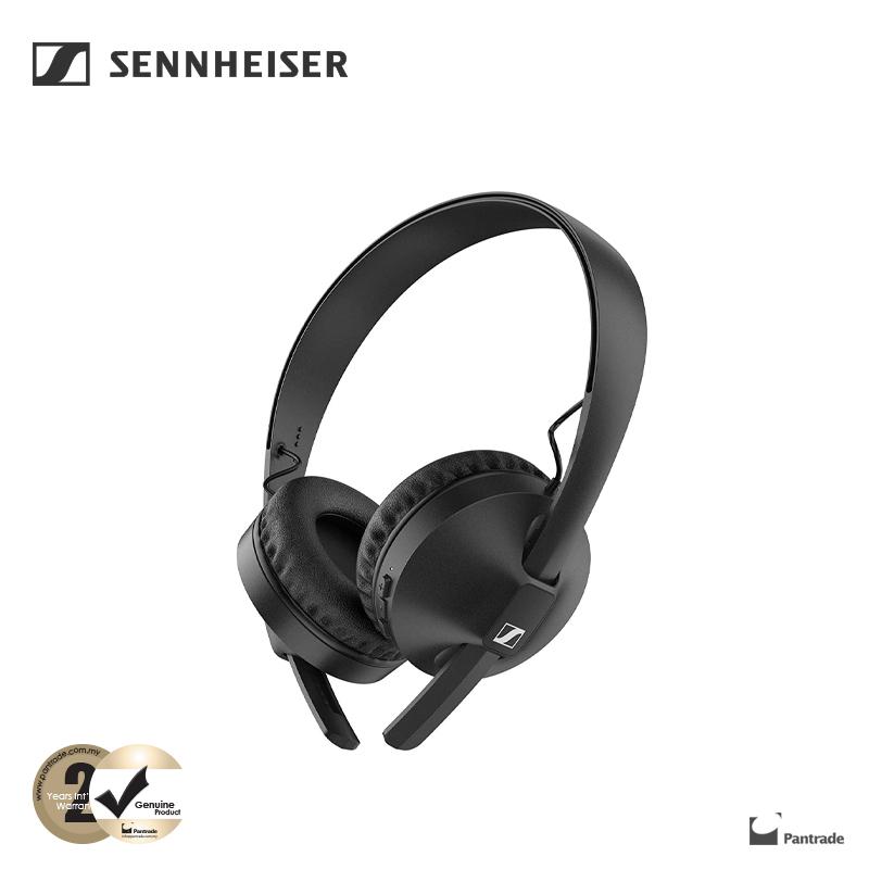Sennheiser HD 250BT On Ear Wireless Headphone