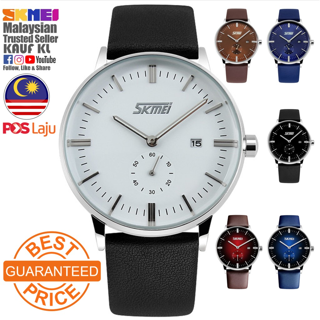 83dd3e5aa FOSSIL Analog 3-Hands Stainless-Steel Band Men's-watch Perfect-Boyfriend  Series | Shopee Malaysia