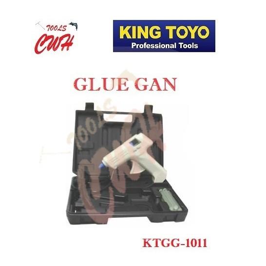 KING TOYO KTGG-1011 120WATT 11MM GLUE GAN GLUE STICK