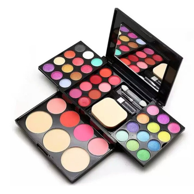 New Limited Edition Lorac Mega Pro 3 Palette Eyeshadow