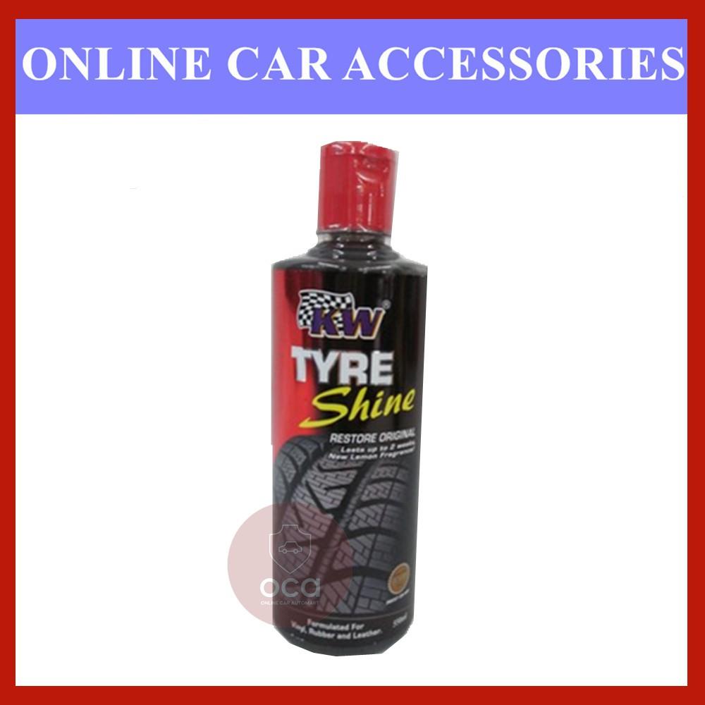 KW Tyre Shine (550ml)