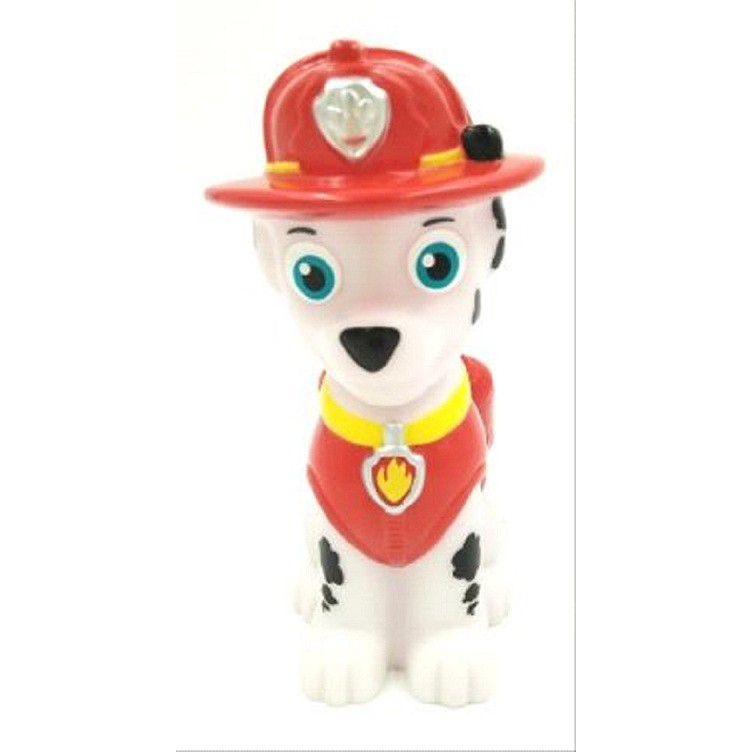 Night Light - Marshall Paw Patrol ISBN:VPPAW0103